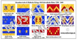 1:72 Mittelalter Skandinavische Ritter #04