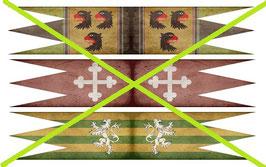 1:32 Normannen Banner #02
