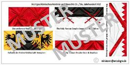 1:72 Landsknechte Hl. Röm. Reich #02
