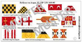 1:72 Mittelalter Die Krone von Aragon El Cid #03