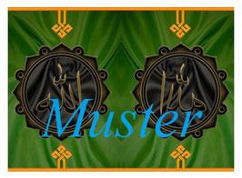Muslim Banner #01