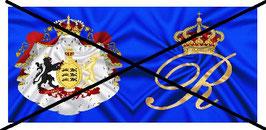 1:32 Flag Napoleon Württemberg Infanterie #03