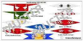 1:72 Mittelalter Hussitenkrieg #03