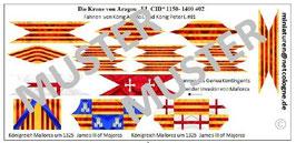 1:72 Mittelalter Die Krone von Aragon El Cid #02