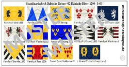 1:72 Mittelalter Skandinavische Ritter #02
