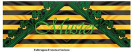 1:24 / 7cm Fahne für Landsknechte #11