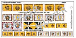 1:72 Napoleonische Feldzüge #09 Österreich