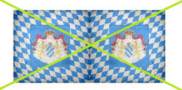 1:32 Flag Napoleon Bayern Infanterie #03