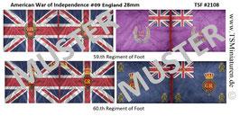 28mm AWI #09 England