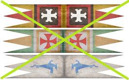 1:32 Normannen Banner #03