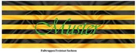 1:24 / 7cm Fahne für Landsknechte #09