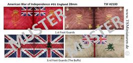 28mm AWI #01 England