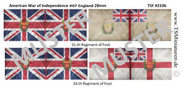 28mm AWI #07 England