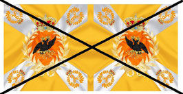 1:32 Flag Napoleon Russland Infanterie #04