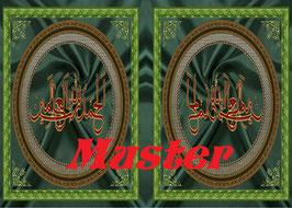 Muslim Banner #19