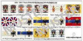 1:72 7 Jähriger Krieg #19 Preußen / Staaten