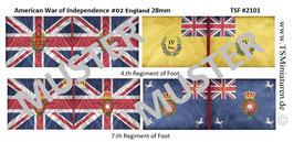 28mm AWI #02 England