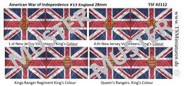 28mm AWI #13 England