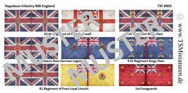 1:72 Napoleonische Feldzüge #06 England