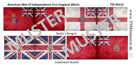 28mm AWI #12 England