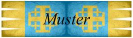 1:24 Kreuzzüge Banner #09