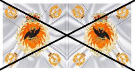 1:32 Flag Napoleon Russland Infanterie #06