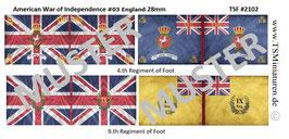 28mm AWI #03 England