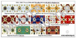 1:72 7 Jähriger Krieg #17 Preußen