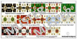 1:72 7 Jähriger Krieg #16 Preußen