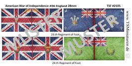 28mm AWI #06 England