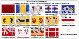 1:72 Mittelalter Schlacht bei Worringen 1288 #03