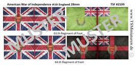 28mm AWI #10 England