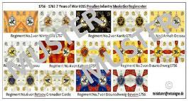 1:72 7 Jähriger Krieg #15 Preußen