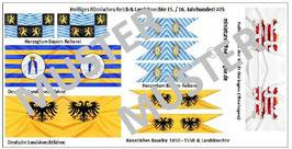 1:72 Landsknechte Hl. Röm. Reich #05