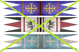 1:32 Normannen Banner #04