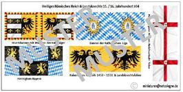 1:72 Landsknechte Hl. Röm. Reich #04