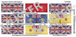 1:72 Napoleonische Feldzüge #38 England