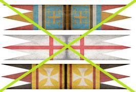 1:32 Normannen Banner #05
