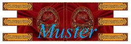 Muslim Banner #15