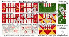 1:72 Englischer Bürgerkrieg #02 Royalists