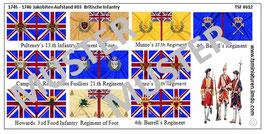 1:72 Jakobiten Aufstand #03 England