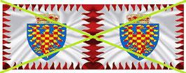 1:32 Flag Napoleon #03 Österreich Infanterie
