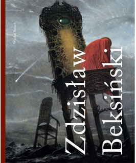 Zdzisław Beksinski 1929–2005. ALL INCLUSIVE PRICE!!!