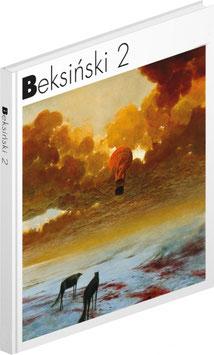 Beksinski 2 Miniature Book