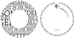 Johannes 3,17  (PD16)