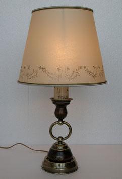 テーブルランプ 照明 おしゃれ イタリア製 カパーニ 古木 照明器具 クリスマス キャンドル クラシック エレガント ゴージャス CAPANNI 701107 クリスマス キャンドル