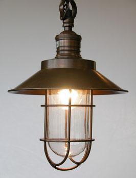 ペンダントランプ オシャレ マリンペンダントランプ 真鍮製 防水タイプ 玄関灯 テラス灯 ジャーナルスタンダードファニチャー UlftShadePendantLamp 6707010