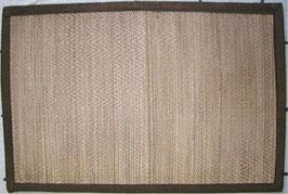 い草 プレースマット アジア 畳 ランチョンマット ランチョマット  手織