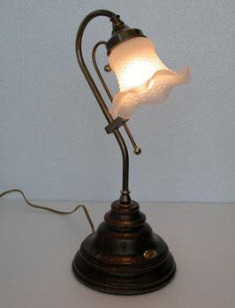 テーブルランプ 照明 おしゃれ イタリア製 カパーニ 古木 照明器具 クラシック エレガント ゴージャス CAPANNI 701105