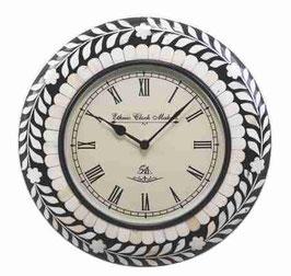 時計 掛時計 壁掛け時計 ウォールクロック ウォール クロック Ethnic clock Makerts 306014